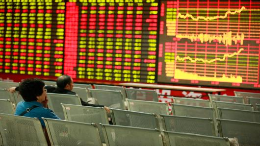 CNBC I ChinaFotoPress | Getty Images
