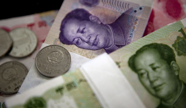 China's fate