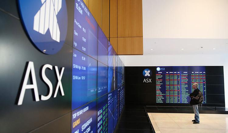 Australia ASX