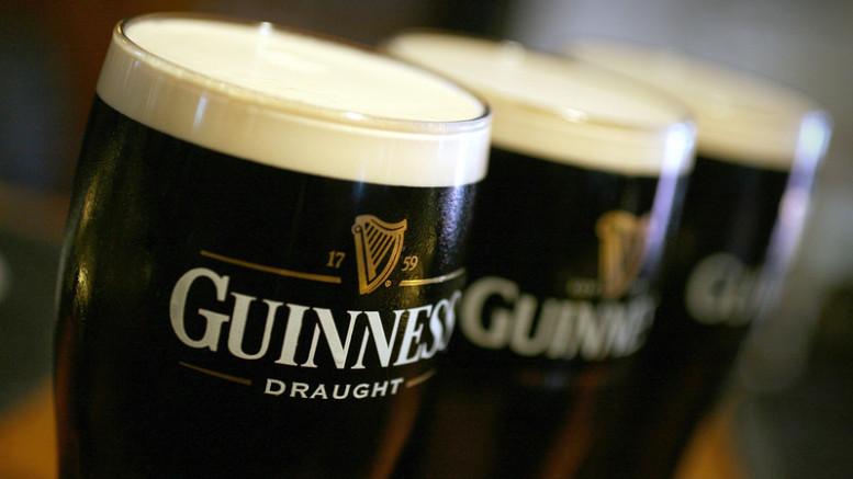 Guinness Nigeria.