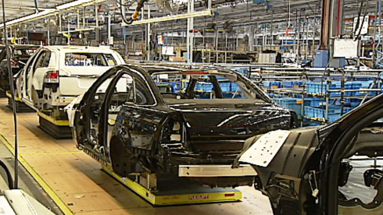 Nigeria Automotive Industry