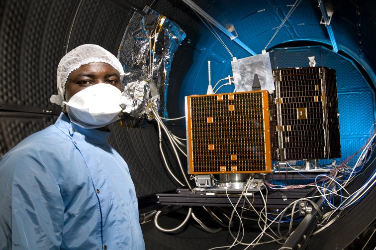 Current Affairs: Nigeria's First Satellite Nigerian-Satallites