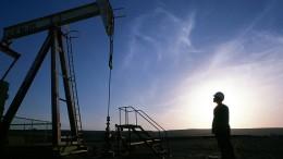 Brent Oil