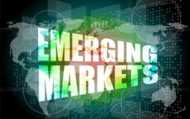 Emerging-Market Stocks Head for Biggest Two-Day Rally