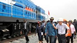 Minister of Works, Power and Housing, Babatunde Fashola