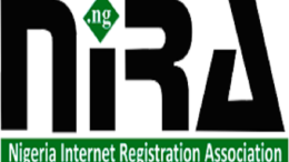 The Nigeria Internet Registration Association (NIRA).