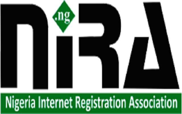 The Nigeria Internet Registration Association (NIRA).