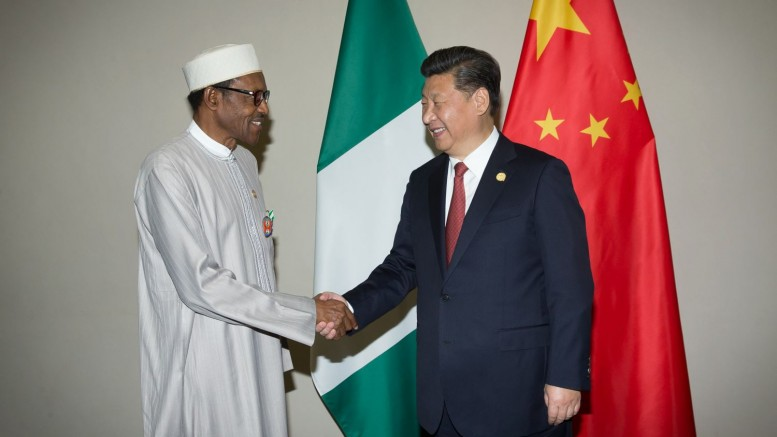Image result for Nigeria, China to raise bilateral trade