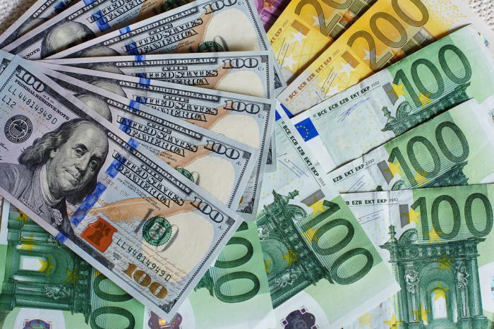 the euro dollar parity bet is back. Black Bedroom Furniture Sets. Home Design Ideas