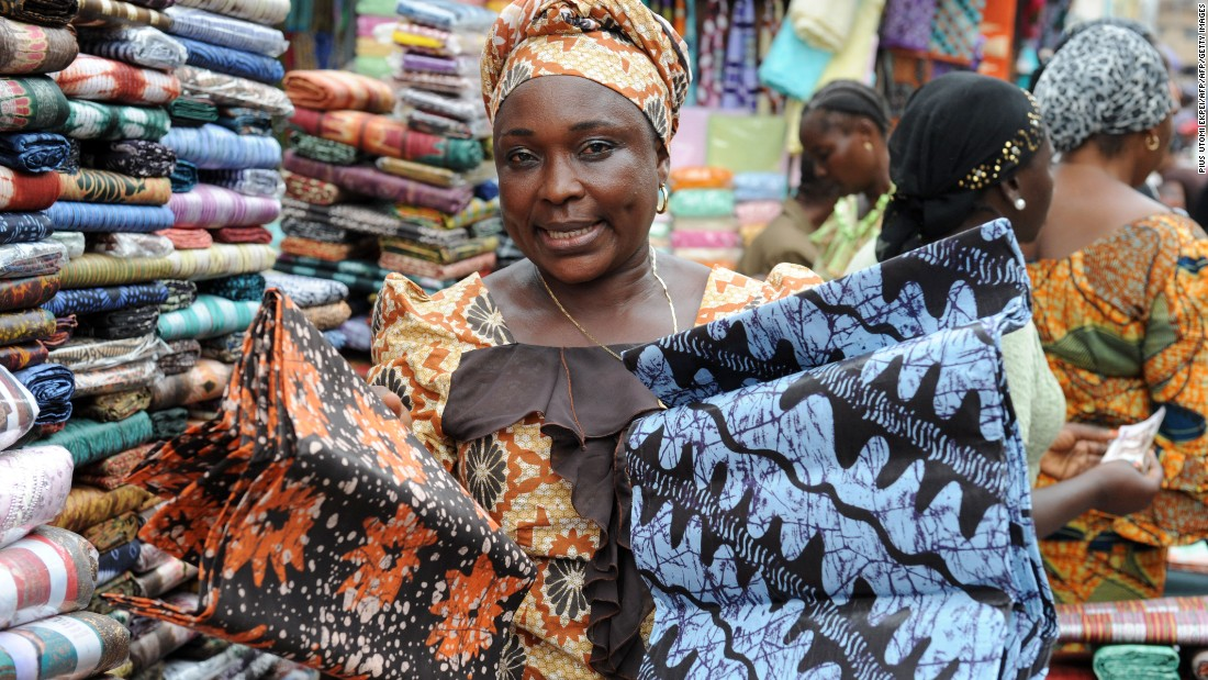Nigeria's Inflation Rate Jumps to Four-Year High