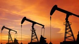 Crude oil gains