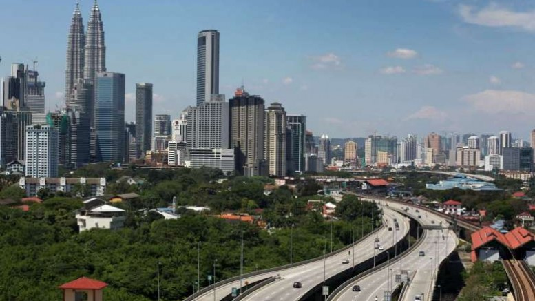 Malaysia's economy grew 4.2 per cent in the first quarter, its slowest in six years.
