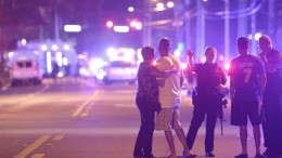 50 people dead in Florida