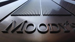 Photo: Reuters; Moody's