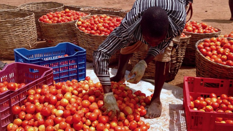 Nigeria inflation hits six-year high