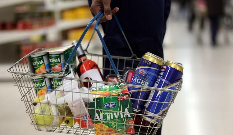 U.K. Inflation