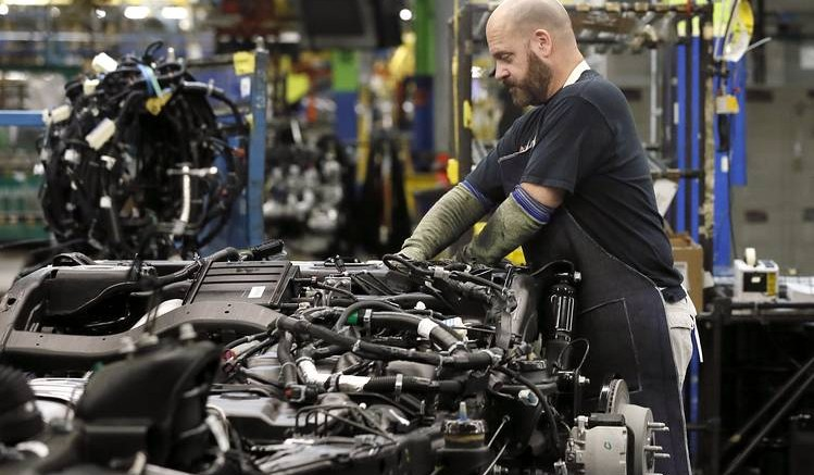 US Economy Expands 2.6% in 2Q