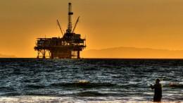 Oil Prices below $50