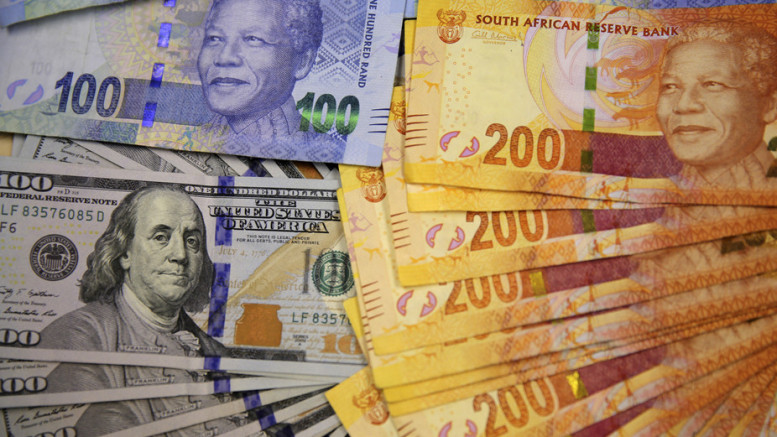 Gloom Gripping South African Economy Spilling Over Into Banks