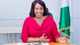 The Director General of the National Pension Commission (PenCom), Ms. Chinelo Anohu-Amazu.