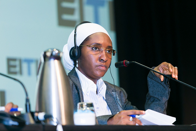 Image result for Zainab Ahmed