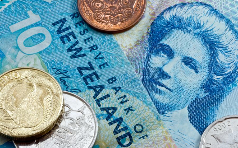New Zealand Economy - Essay Example
