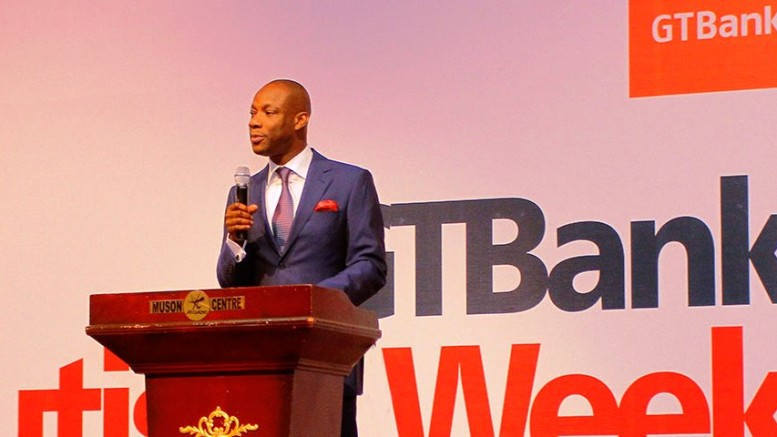 GTBank Reports N120bn Profit in Nine Months