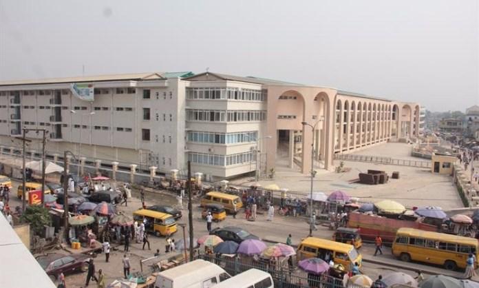 Yaba Market