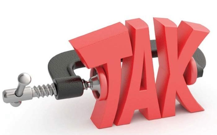 Image result for Tax reform, flexible exchange vital to economic growth –Report