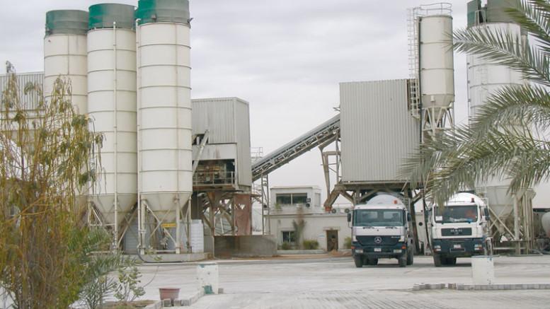 Ashaka Cement Factory