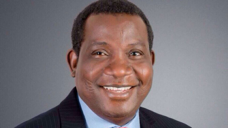 Governor Simon Lalong of Plateau State.
