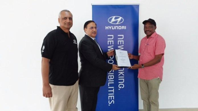 Hyundai Motors Nigeria