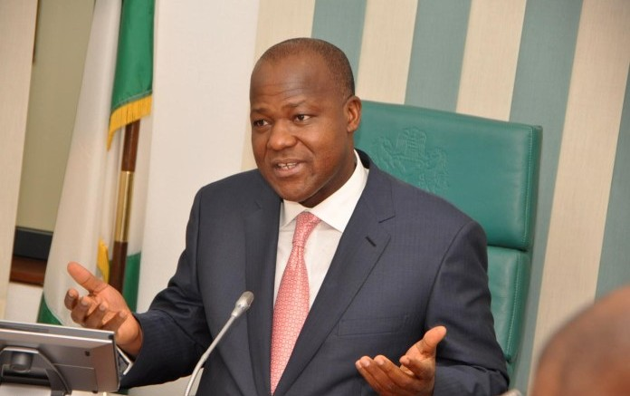 Speaker of the House of Representatives, Hon. Yakubu Dogara
