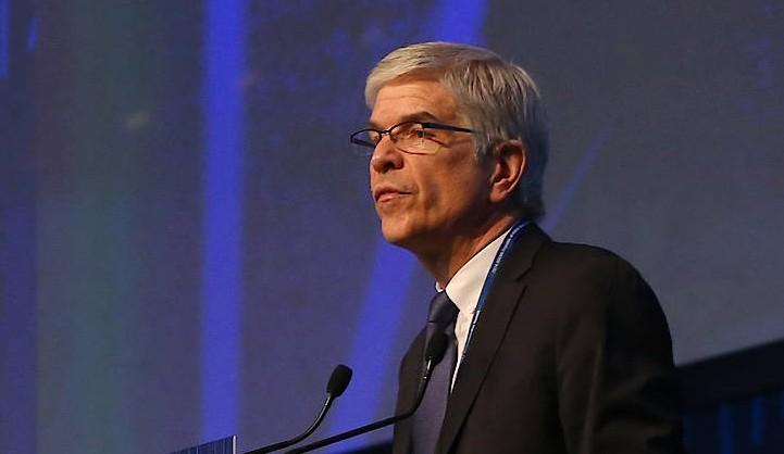 World Bank Chief Economist Paul Romer