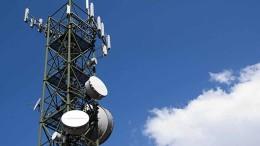 telecommunication-tower