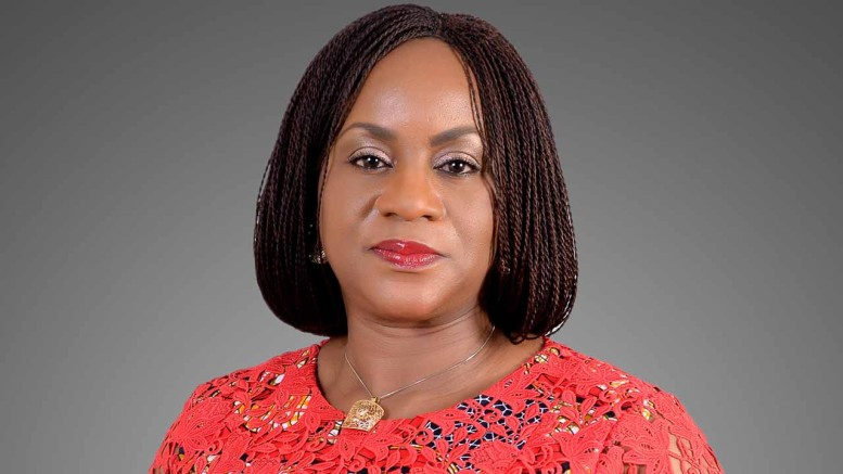 Audrey Joe-Ezigbo is the co-founder of Falcon Corporation Limited
