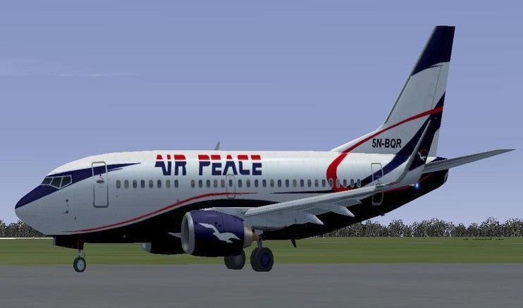 Image result for Air Peace buys 10 new Boeing aircraft