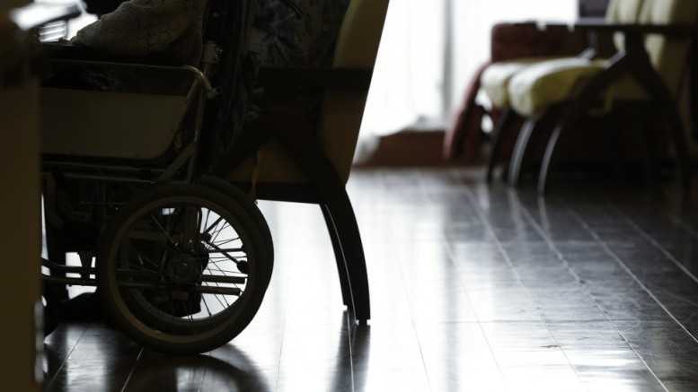 Elderly, Physically-challenged