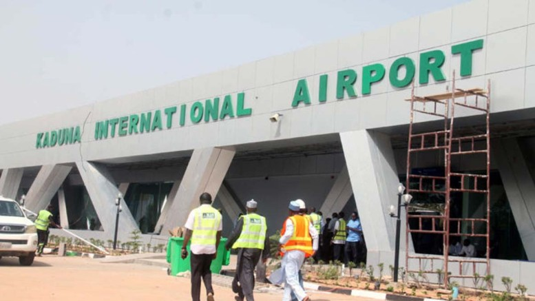 Kaduna International Airport