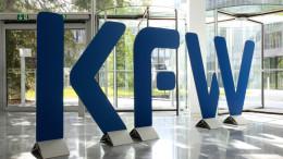 German State Development Bank KfW