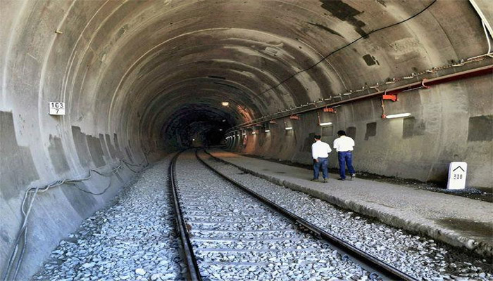 tunnelling technology