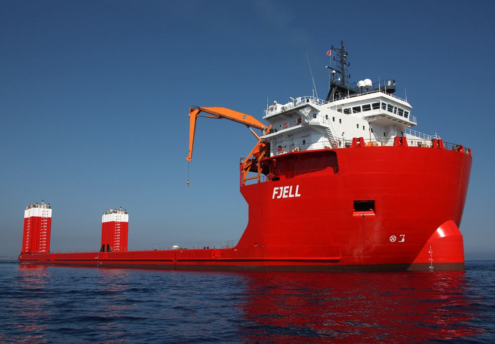 Offshore Marine Photos : Nigeria set to benefit from deep sea mining