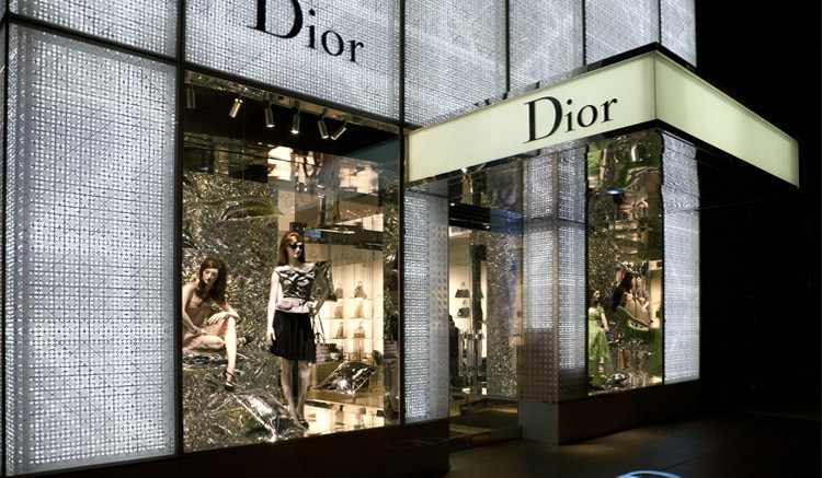 Lvmh To Gain Control Of Dior After 13 Billion Arnault Deal