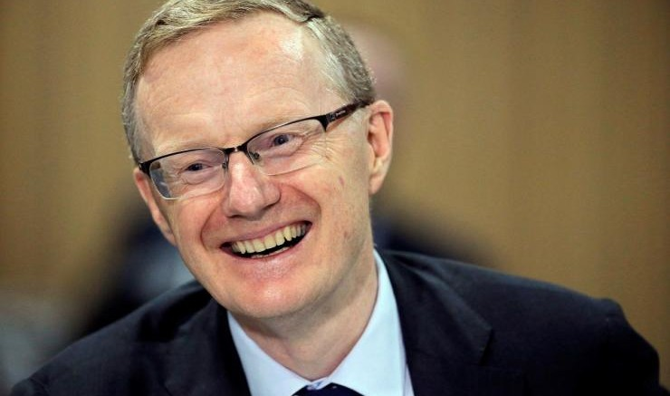 Governor Philip Lowe