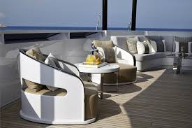 A look into Kola Aluko Luxury Yacht
