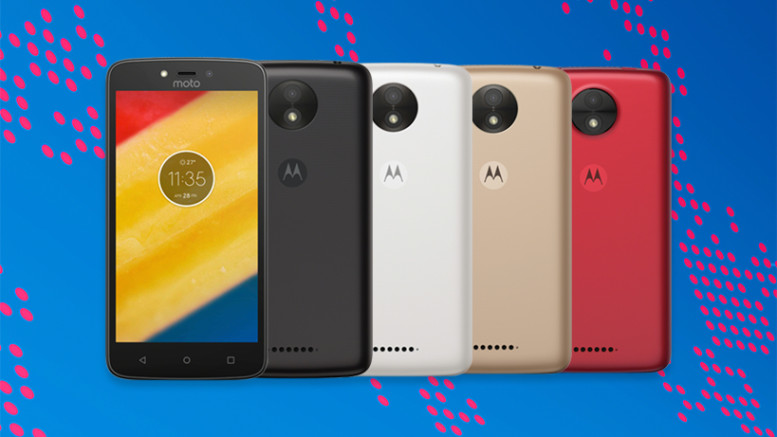 Motorola Returns to Nigeria with Improved Features