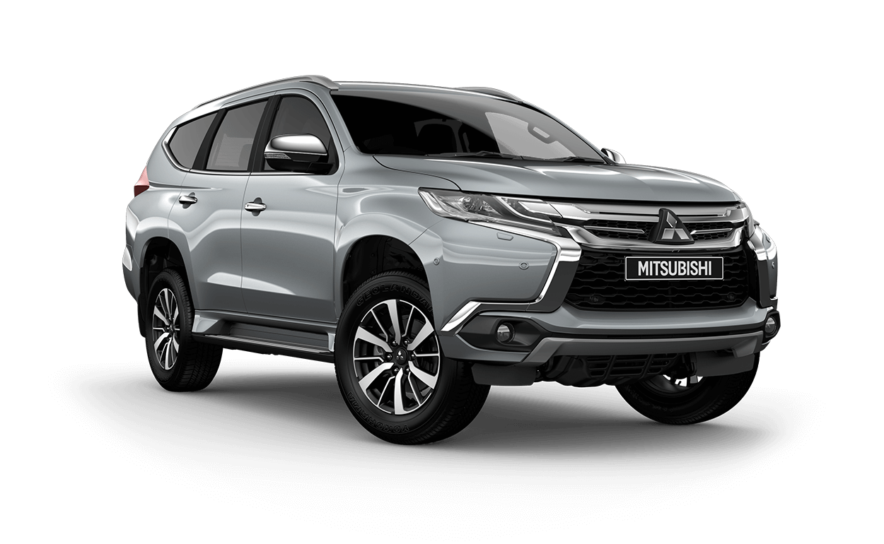 Mitsubishi All New Pajero Sport 2017 >> Nigeria Gets New Mitsubishi Pajero Sport