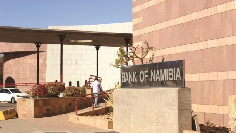 Namibia Central Bank