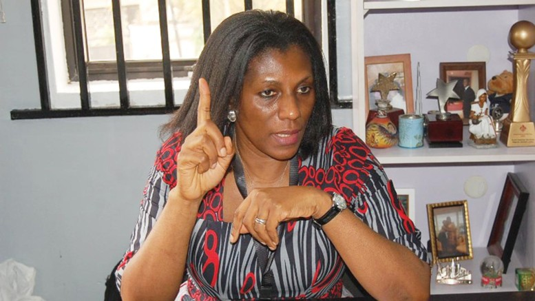 Chief Executive Officer of Jumia, Nigeria, Juliet Anammah