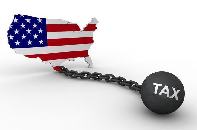 Forex taxes usa